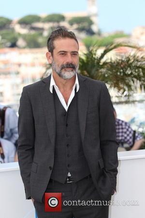 Jeffrey Dean Morgan - The 67th Annual Cannes Film Festival - 'The Salvation' - Photocall - London, United Kingdom -...