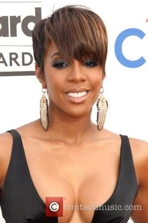 Kelly Rowland - 2014 Billboard Awards Red Carpet at the MGM Grand Resort Hotel and Casino at MGM Grand -...