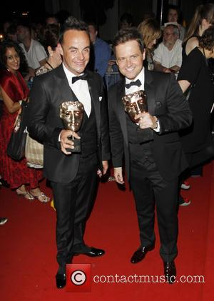 Ant And Dec Earn £79,000 Every Single Day