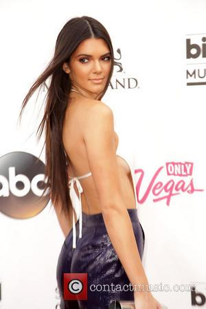 Kendall Jenner - 2014 Billboard Awards Red Carpet at the MGM Grand Resort Hotel and Casino - Las Vegas, United...