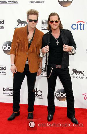 Florida Georgia Line - The 2014 Billboard Awards