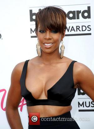 Kelly Rowland - 2014 Billboard Awards held at the MGM Grand Resort Hotel and Casino - Arrivals - Las Vegas,...