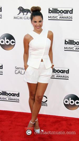 Liz Hernandez - 2014 Billboard Awards held at the MGM Grand Resort Hotel and Casino - Arrivals - Las Vegas,...