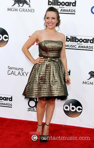 Olga Kay - 2014 Billboard Awards held at the MGM Grand Resort Hotel and Casino - Arrivals - Las Vegas,...