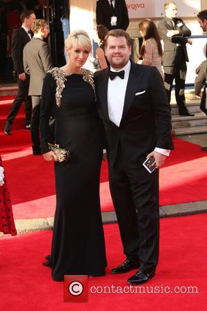 """James Corden And Julia Carey """"Delighted"""" To Be Expecting Second Child"""