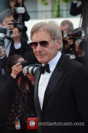 Harrison Ford Could Be Out Of Action For Eight Weeks Following 'Star Wars Episode VII' Accident
