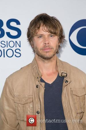 Eric Christian Olsen - CBS Television Studios 'SUMMER SOIREE' at The London Hotel in West Hollywood - Arrivals - Los...