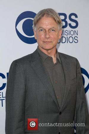 Mark Harmon - CBS Television Studios 'SUMMER SOIREE' at The London Hotel in West Hollywood - Arrivals - Los Angeles,...