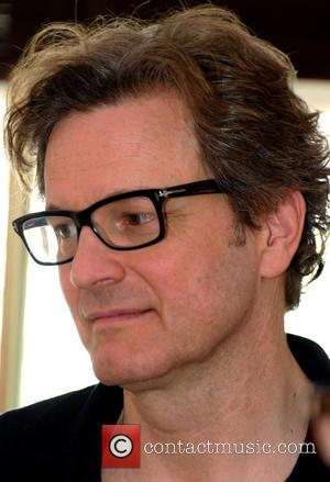 Colin Firth - The 67th Annual Cannes Film Festival - Celebrity Sightings - Cannes, France - Monday 19th May 2014