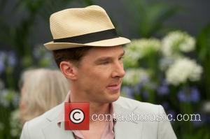 'Jungle Book: Origins' Adds Benedict Cumberbatch As Voice of Shere Khan