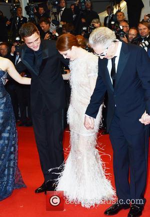 Round And Round: Robert Pattinson Admits He And Kristen Stewart Still Talk