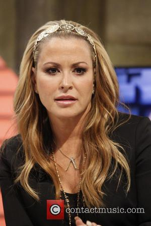 Anastacia - Singer Anastacia appears on Spanish television show 'El Hormiguero' - Madrid, Spain - Wednesday 21st May 2014