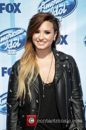 Demi Lovato - Fox's 'American Idol' XIII Finale