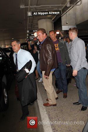 He's Back! Arnold Schwarzenegger Confirms Title Of Fifth 'Terminator' Film