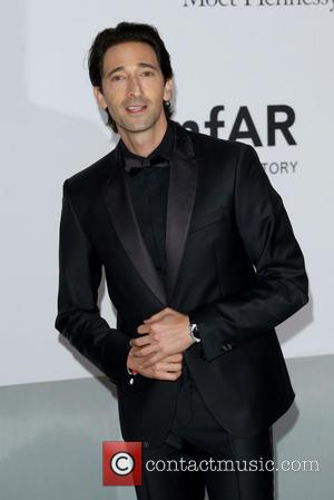 Adrien Brody - amfAR 21st Annual Cinema Against AIDS