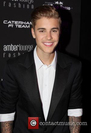 Justin Bieber Involved In Minor Car Crash After Being Chased By Paparazzi