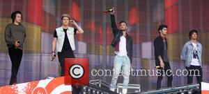 One Direction In Talks To Star In Comedy Tv Series