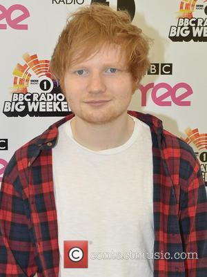 How Are The Critics Finding Ed Sheeran'S New Album 'X'