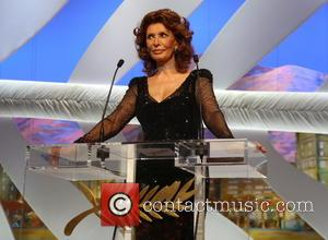 Sophia Loren To Be Feted At Afi Film Festival