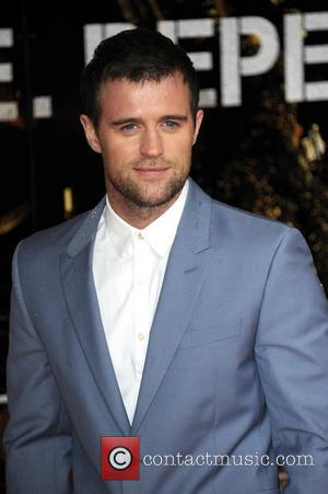 Actor Jonas Armstrong Given Community Service Over Assault