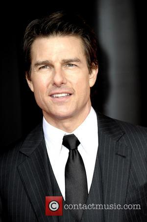 Tom Cruise Will Not Be Making A Cameo Appearance In 'Star Wars Episode Vii,' Rep Confirms