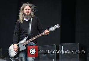 Mastodon and Troy Sanders