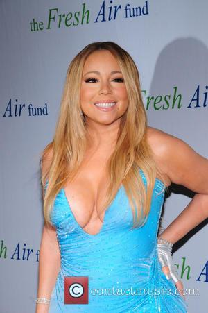 Mariah Carey - 2014 Fresh Air Fund Honoring Our American Hero at Pier Sixty at Chelsea Piers - New York...