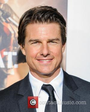 The Top 10 Grossing Tom Cruise Movies