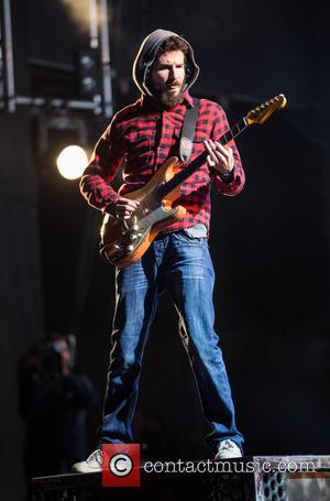 Linkin Park - Rock in Rio Lisboa held at Parque da Bela Vista - Day 3 - Performances - Lisbon,...