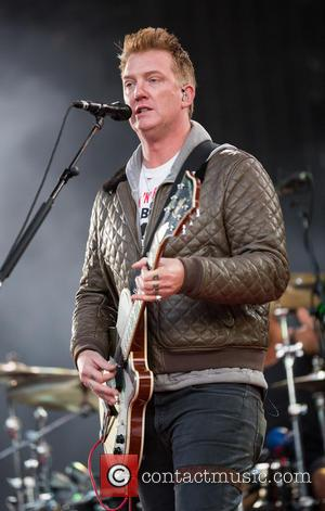 Queens Of The Stone Age Announce Huge Finsbury Park Gig For June 2018