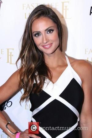 Katie Cleary - Afrika Fifty6 presents a benefit concert for our girls of Nigeria - Los Angeles, California, United States...
