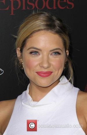 Ashley Benson Obtains Restraining Order Against Ex-security Guard