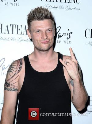 Nick Carter 'Shocked' By Accusations That He Assaulted Teen Star Melissa Schuman
