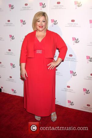 Carnie Wilson - What A Pair! 10th anniversary benefit concert at the Saban Theatre - Arrivals - Los Angeles, California,...