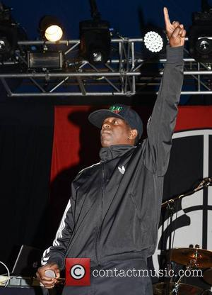 Public Enemy Hitch A Lift With Fan To Sheffield Gig After Taxi Mix-up