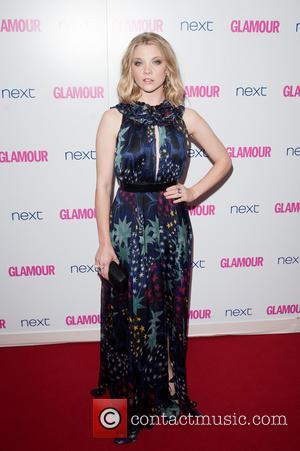 Natalie Dormer - Glamour Women of the Year 2014 Awards held at Berkeley Square Gardens - Arrivals. - London, United...