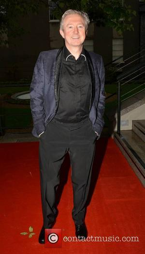 Louis Walsh - Pride of Ireland Awards 2014 at The Mansion House - Arrivals - Dublin, Ireland - Tuesday 3rd...