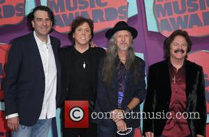 The Doobie Brothers Launch Trademark Lawsuit Over Cover Band Name