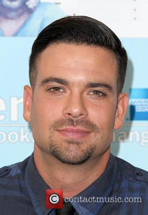 Mark Salling Sends Condolences To Grieving Becca Tobin