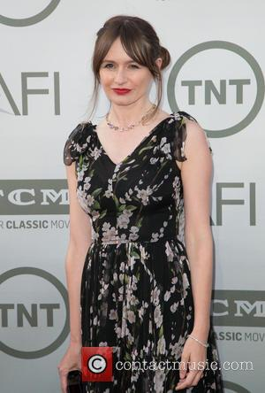 Emily Mortimer - American Film Institute's (AFI) 42nd Annual Life Achievement Award honoring Jane Fonda at The Dolby Theatre -...