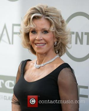 Jane Fonda - American Film Institute's (AFI) 42nd Annual Life Achievement Award honoring Jane Fonda at The Dolby Theatre -...