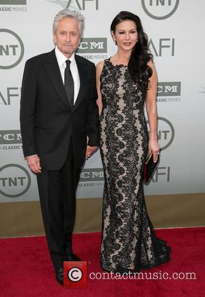 Michael Douglas: 'Never Take Your Marriage For Granted'