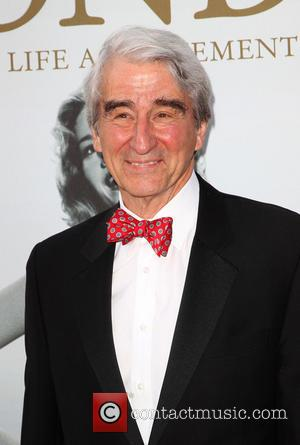 Sam Waterston - American Film Institute's (AFI) 42nd Annual Life Achievement Award honoring Jane Fonda at The Dolby Theatre -...