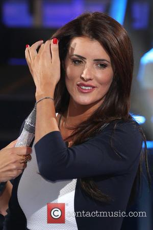 Helen Wood - Contestants enter the Big Brother House