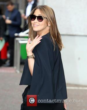 Rachel Stevens Almost Vomited During Fhm Sexiest Woman Shoot