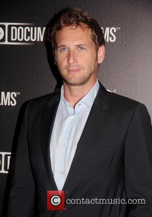 Josh Lucas Finalises Divorce