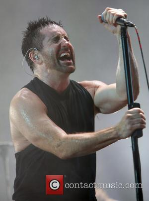 Trent Reznor and Nine Inch Nails