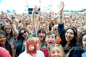 The, Parklife Weekender and Day