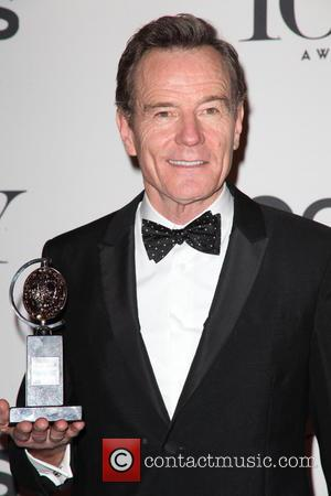 It's Fair To Say Bryan Cranston's Time On Broadway With 'All The Way' Was A Success