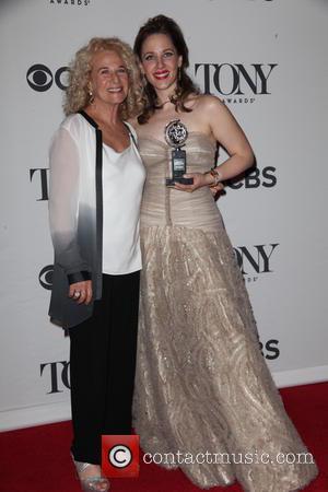 Tony Awards, Carole King